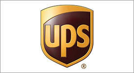 Track with UPS